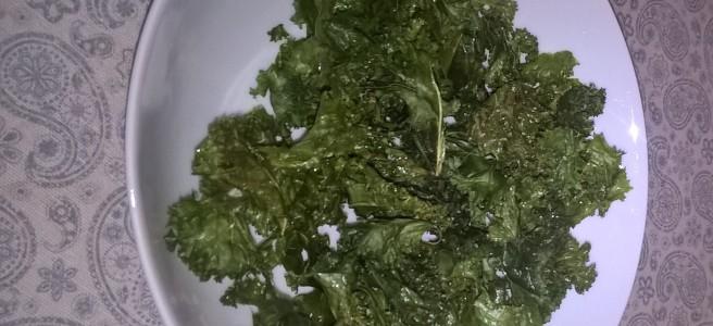 groenkaalschips