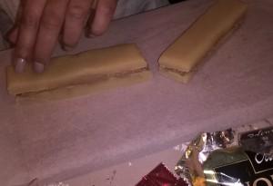 konfekt-snitter
